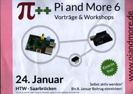 Pi and More 6